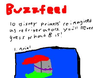 Buzzfeed being Buzzfeed.