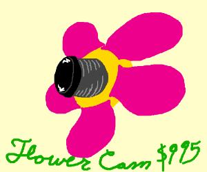 flowercam