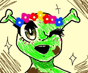 Sherk is love Shrek is life