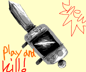 Nintendo SWITCH(blade)