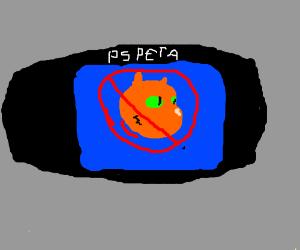 Bootleg PS Vita