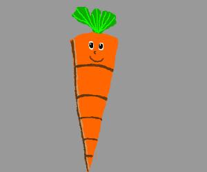 Carrot Boy