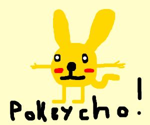 Bootleg Pokemon.