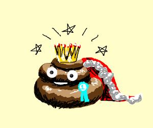 Poop Emoji Is Best Emoji