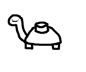 Mine Turtle