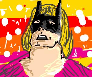 Batman heyeayeayeayea
