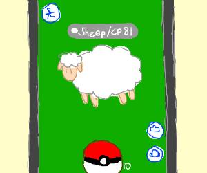 Pokémon GO: Now with farm animals
