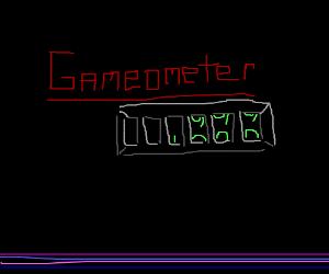 gameometer