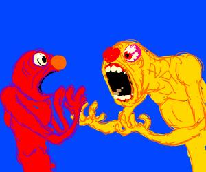 Elmo and Yellmo