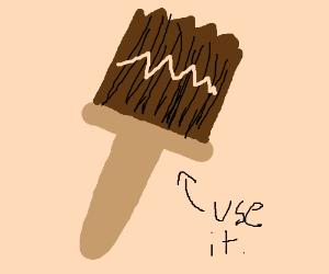 Use This Brush