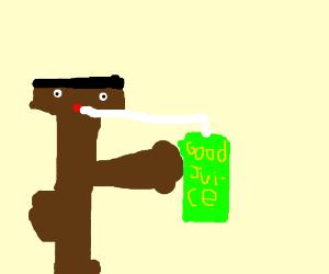 hope you like a good juice