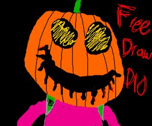 free draw pio (but hide an illuminati notpio)