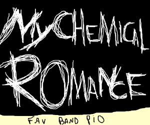 Favorite band PIO