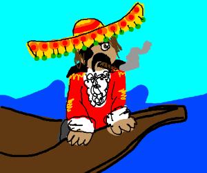 Taco That Craps Icecream South Park Drawception