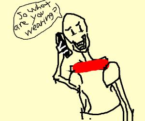 "Undertail Sin Papyrus ""IZ Okay"""
