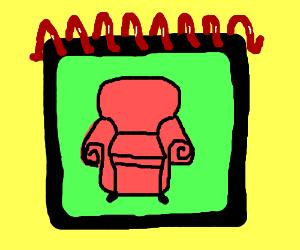 The Handy Dandy Notebook