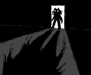 A Shadowcast Predator