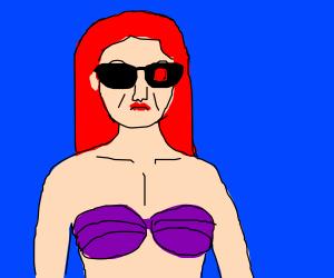 Ariel the Terminator