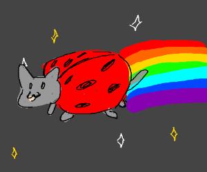 Nyan Catbug