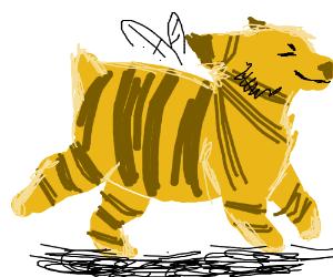 Fluffy Bumbledog