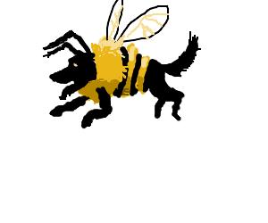 Dog Bee.