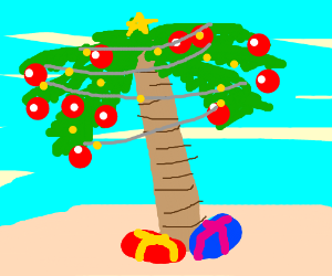Simply Having A Wonderful Christmas Time.Simply Having Wonderful Christmas Time Drawception