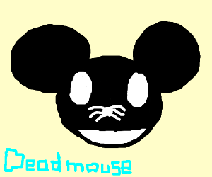 Music mouse