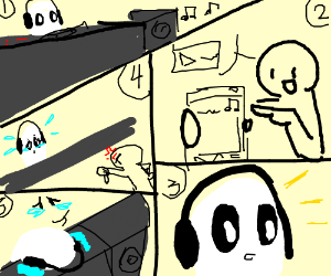 Bad DJ