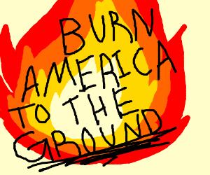 How to make America great again?