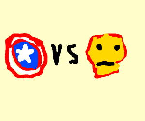 Captian America: Civial War