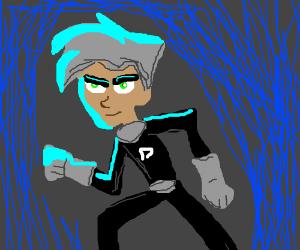 Danny Phantom 2020
