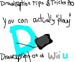 Drawception Tips & Tricks PIO