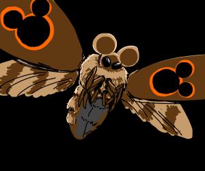 Mickey Moth