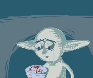 Lonely Goblin birthday party
