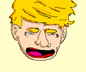 toothless Trump