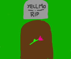 Goodbye Yellmo Meme, you will be missed