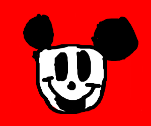 death mikey mouse