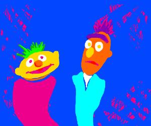 Kurt and Bernie
