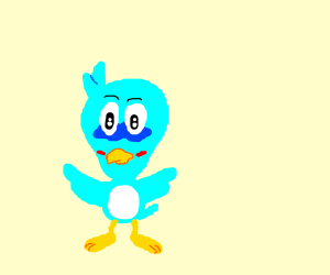 Flicky (from Sonic the Hedgehog)