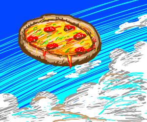 Sky Pizza