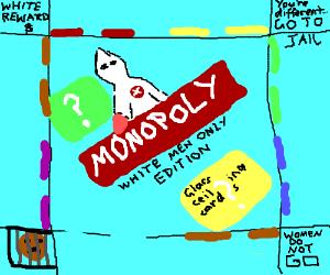 alt-right monopoly