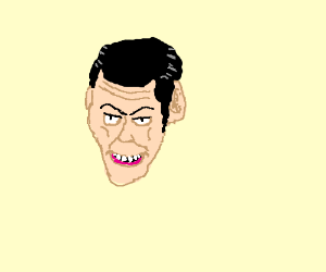 Robbie Rotten (lazy town)