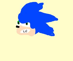 Sonic iz wiley