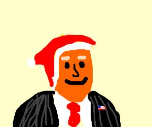 A Trump Christmas