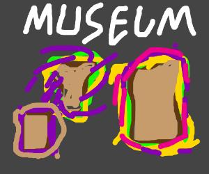 Sandwich Museum