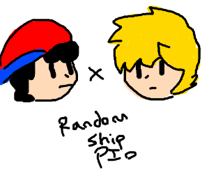 Random Ship PIO
