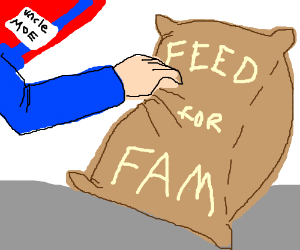 UNCLE MOES FAMILY FEEDBAG