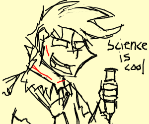 Science is Cool!