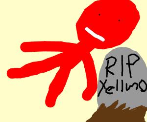 Yellmo is a dead meme