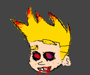 johnny test: the bane of my existence